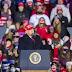 Trump: Sólo declararé la victoria cuando la consigamos