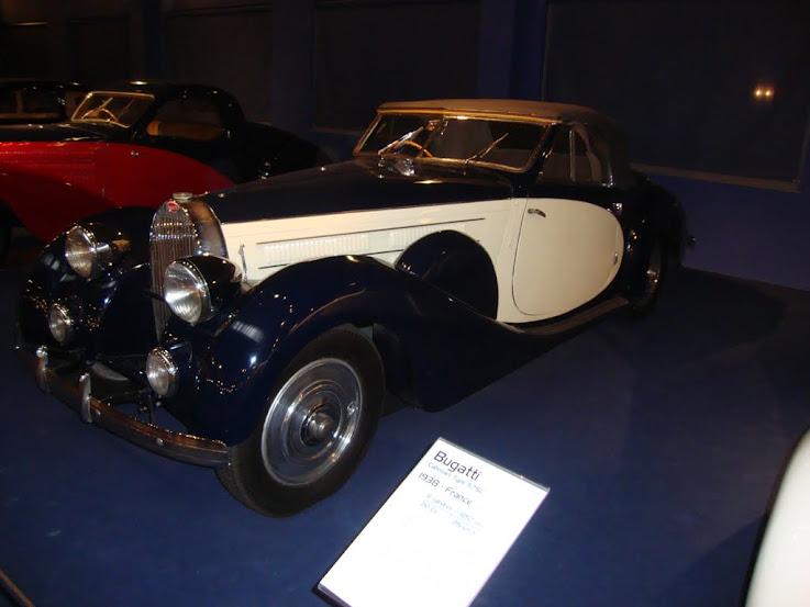 Musée Automobile de Mulhouse  DSC07091