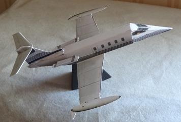 1963 Learjet 23