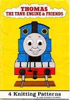 THOMAS THE TANK ENGINE: 4 TOYS
