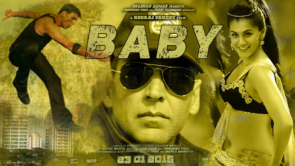 Baby (2015) Movie Poster No. 6
