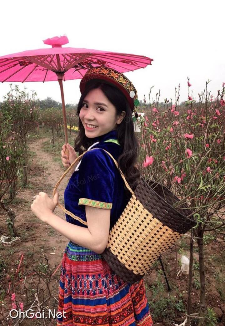 facebook gai xinh thanh bi - ohgai.net