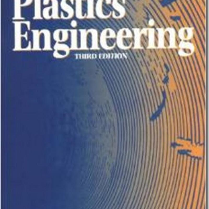 Plastics Engineering 3rd ed - R.J. Crawford (Elsevier, 1998)