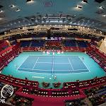 Stade Pierre de Cubertin