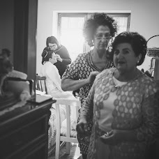 Wedding photographer Tiziana Mercado (tizianamercado). Photo of 13.07.2017