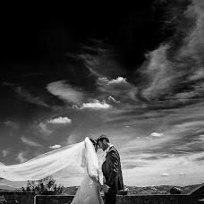 Wedding photographer Andrea Giorio (andreagiorio). Photo of 17.07.2017