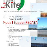 1° VARZINHA FUN KITE