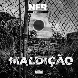 NFR Music - Maldição (Rap)