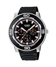 Casio Standard : AQF-102W-7B