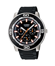 Casio Standard : LTP-1331-4AV