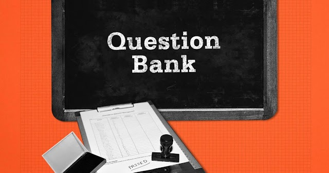 12th All Subject Question Bank Collection - PDF