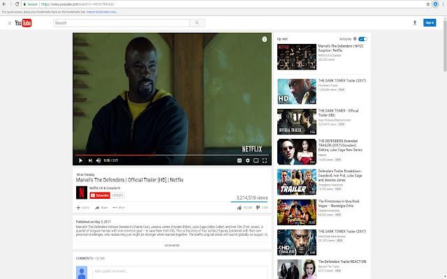 Youtube™ Thumbnail Downloader