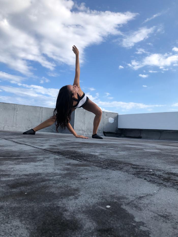 Valentina Grillo Vicioso, baile, danza, movimiento, ejercicio, fitness, música, ritmo