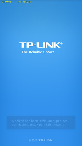 Download Aplikasi TP-Link Tether