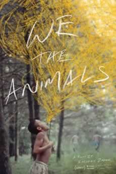 Capa We the Animals Torrent