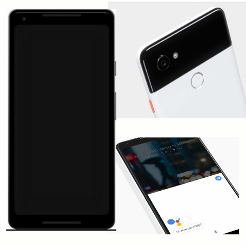 Google Pixel 2 XL: Review and Specifications