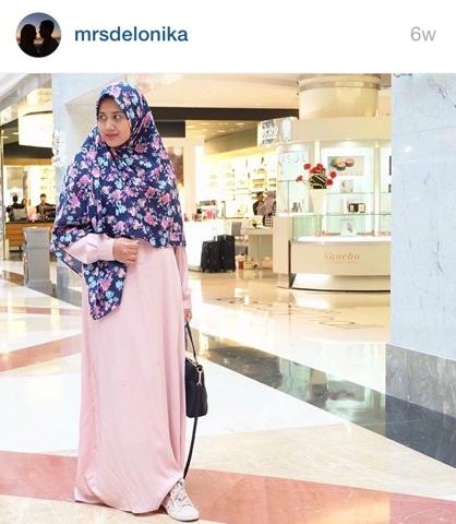 Celoteh Dii Hijabnyamandihati Hijab Inspirations