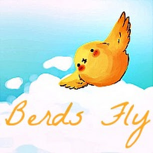 Berds Fly