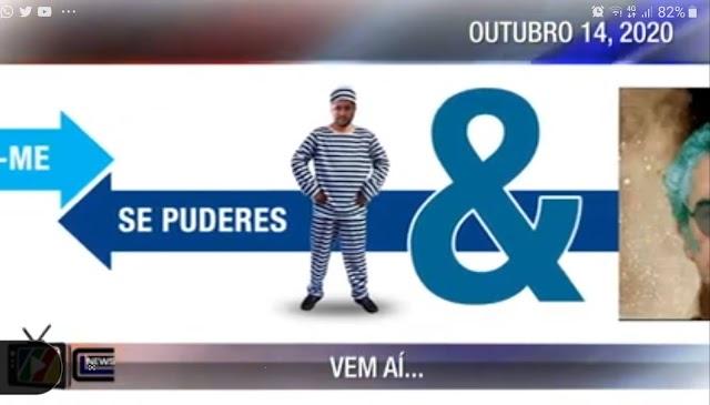 O Brasil em 14 de Outubro por Cláudio Lessa