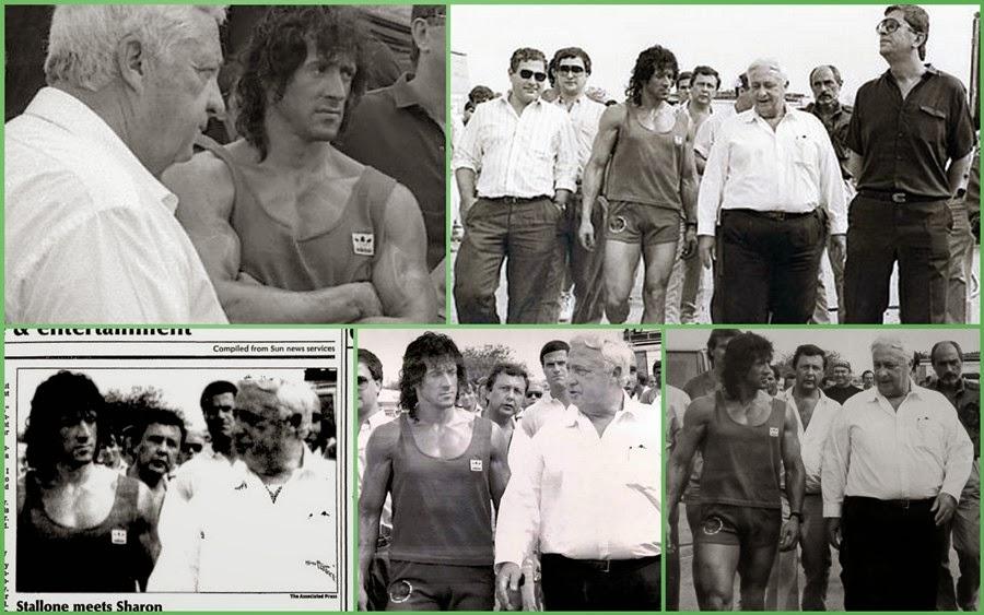 Картинки по запросу Сильвестр Сталлоне в Израиле