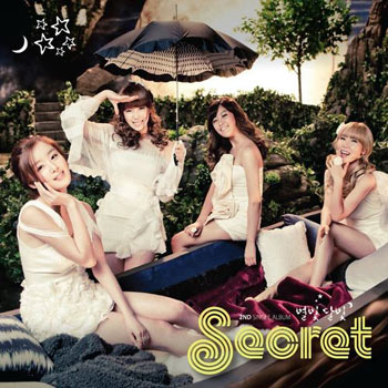 Secret – Starlight, Moonlight