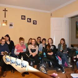 22.02.2014r. Schola i Domowy Kościół