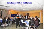 32 años del club Paraíso, 2014-04-16