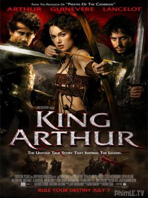 Vua Arthur