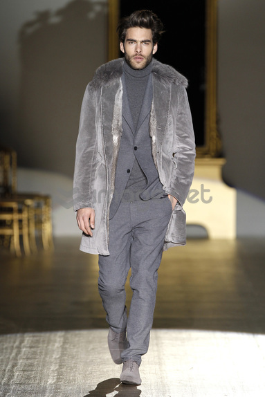 Mercedes Benz Fashion Week Madrid & Roberto Verino