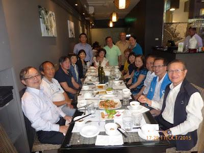 KM Sydney kỷ niệm 50 năm KMTĐ