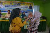 Desa Pattojo Jadi Binaan Program P2K3