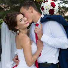 Wedding photographer Aleksandr Nesterov (Nesterov2012). Photo of 12.10.2017