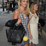 OIC - ENTSIMAGES.COM - Tiffany Watson at the Tresor Paris - store launch party in London 16th June 2015  Photo Mobis Photos/OIC 0203 174 1069