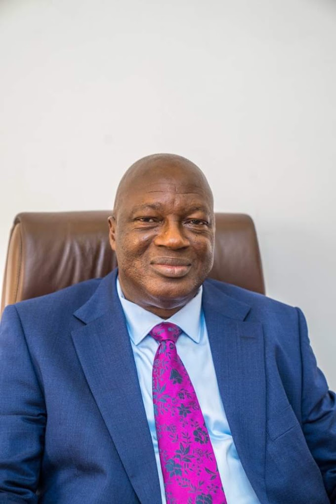 Public Special Announcement From The Office of The Secretary To Edo State Government