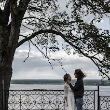 Wedding photographer Kristina Medvedeva (krismedve). Photo of 28.06.2018