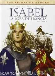 P00002 - Isabel La loba de Francia