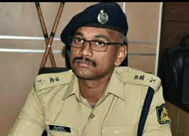 farewell to DK SP Laxmiprasad | ದ.ಕ. ಜಿಲ್ಲಾ ಪೊಲೀಸ್ ವರಿಷ್ಠಾಧಿಕಾರಿ, ದಕ್ಷ ಅಧಿಕಾರಿ ಲಕ್ಷ್ಮೀಪ್ರಸಾದ್ಗೆ ವಿದಾಯ