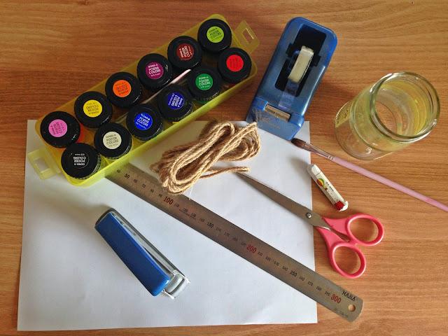 색깔 놀이 - 색깔이 궁금해