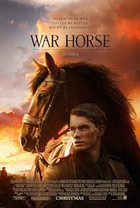 Chiến Mã - War Horse poster