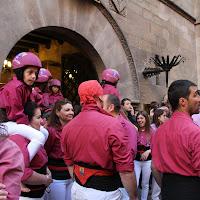 Diada XXIè Aniversari Castellers de Lleida 9-4-2016 - IMG_0089.JPG