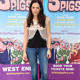 OIC - ENTSIMAGES.COM - Elaine Cassidy at the  ENTS:  The 3 Little Pigs - VIP performance in London 6th August 2015 Photo Mobis Photos/OIC 0203 174 1069