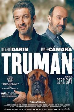 Truman - 2015 Türkçe Dublaj MKV indir