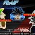 SAIUU EPIC MOD DRAGON BALL SUPER SHIN BUDOKAI 2 (PSP)