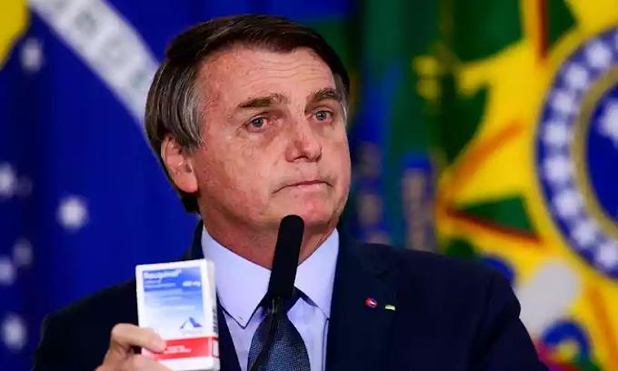 Bolsonaro ironiza pedido de impeachment
