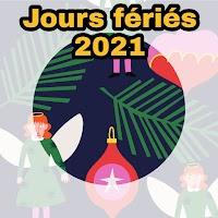 jours fériés maroc pour nouvelle année 2021