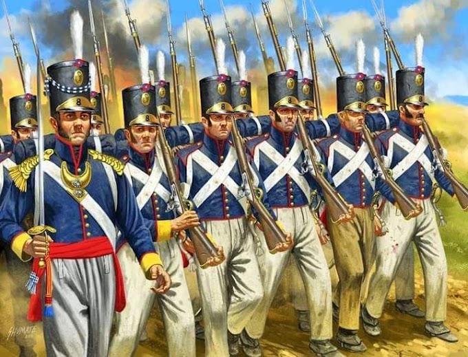 Batalha do Vimeiro - 21 de Agosto de 1808