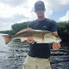 Florida Outdoor Adventures Capt. Jake Whitfield