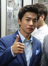 Jin Yongmin  Actor