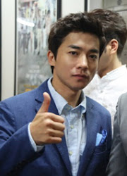 Jin Yongmin Korea Actor