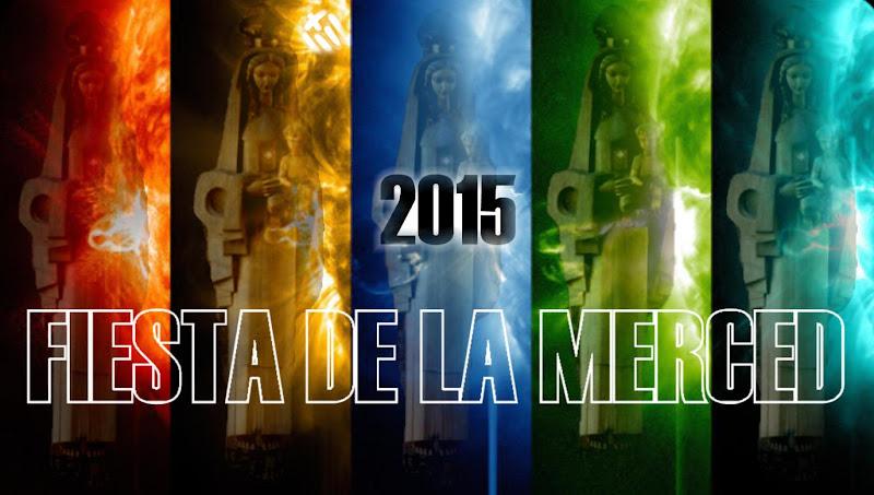 FIESTA DE LA MERCED 2015